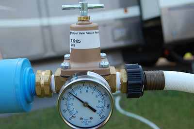 RV Dreams Journal RV Water Pressure Regulators Related Matters