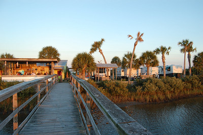 Location On Florida Hwy 24 Just A Mile East Of Cedar Key FL The Nature Coast Gulf Side GPS Coordinates 2915253N 8303097W